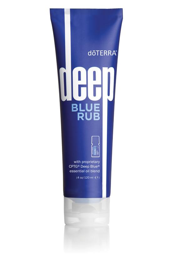 deepbluerub