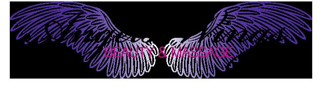 Angel Wings Beauty