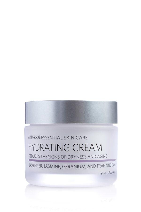 Hydrating Cream