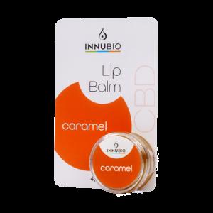 CBD Lip Balm Caramel 4.5g