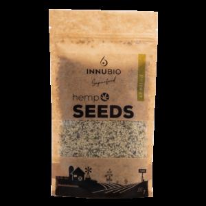 Shelled Hemp Seeds 200g